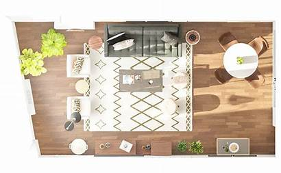 Living Layouts Narrow Layout Rectangular Dining Space