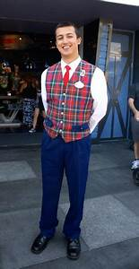 Disneyland Style Cast Member Costumes - Part 1 (Photos) | Babble