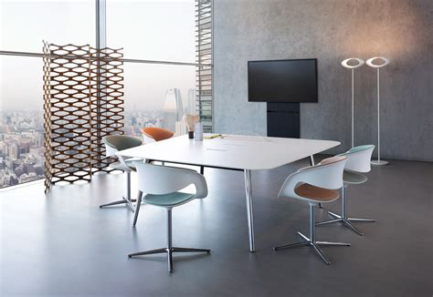 keypiece conference table square  walter knoll stylepark