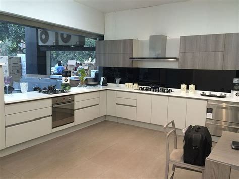 L Shaped Kitchen Layout Ideas - l shape modular kitchen l shape modular kitchen design