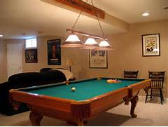Basement Design Ideas Designing Any Room Can Be Tough But Basement Pool Room Features