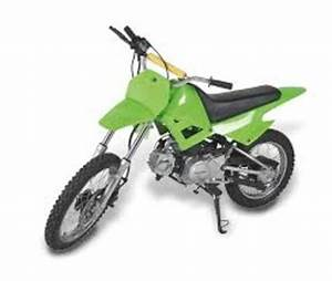 2000 Honda 50cc Dirt Bike Owners Manual