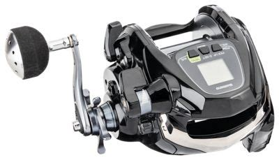 shimano forcemaster electric reel bass pro shops