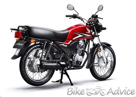 Honda Launches Ace Cb125 And Ace Cb125-d In Nigeria