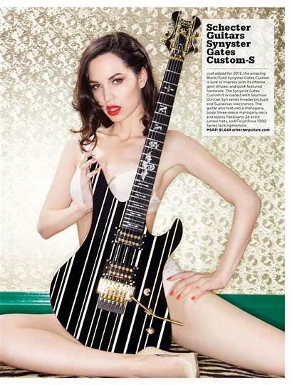 Guitar Horton Pamela Mclaughlin Michelle Amelia Guide