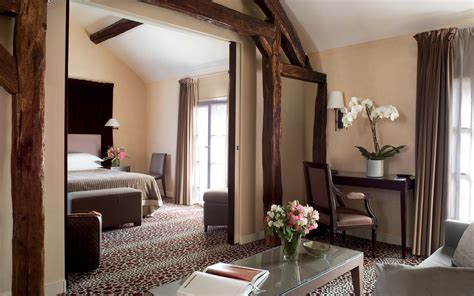 small luxury hotels with unique charm travel leisure