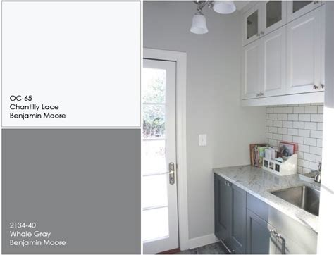 benjamin moore chantilly lace cabinets benjamin moore 2134 40 whale gray color paint tips 297 | 791fa7bd861c5b87cfa74afec22dd617