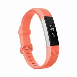 Fitbit Alta Charging Instructions