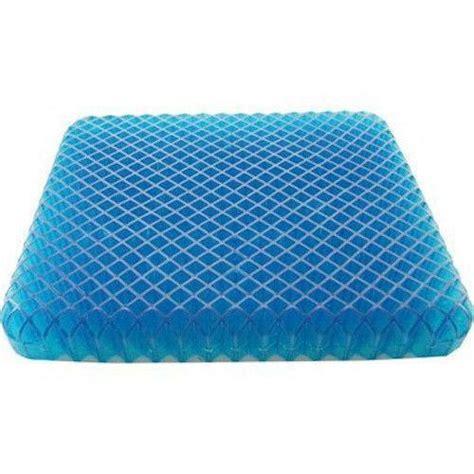 Gel Cusions - gel chair seat cushion ebay