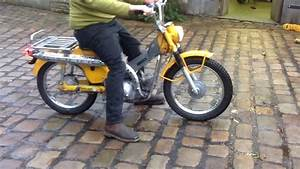 Honda Ct90 1969 Classic Trail Bike For Sale On Ebay