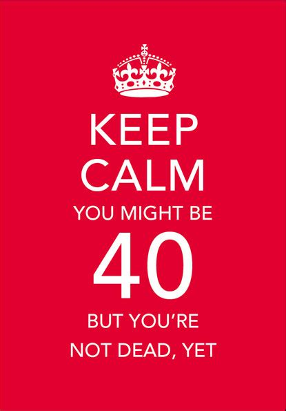 — sending you warm wishes on this special day, may your 40th be amazing in every way. 40th Birthday Sayings And Quotes. QuotesGram