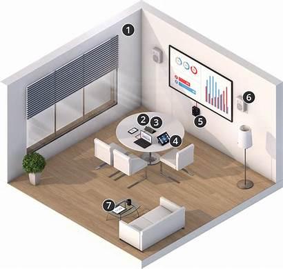 Clipart Floor Plain Control Meeting Panel Transparent