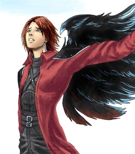 Final Fantasy Crisis Core Wallpaper Final Fantasy Genesis By Saiyakupo On Deviantart