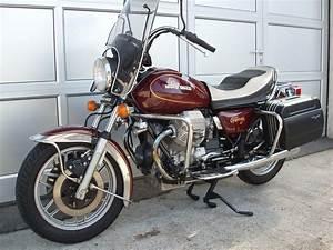 Moto Guzzi Occasion : motorrad occasion kaufen moto guzzi california ii oldtimer moto huber d llikon ~ Medecine-chirurgie-esthetiques.com Avis de Voitures
