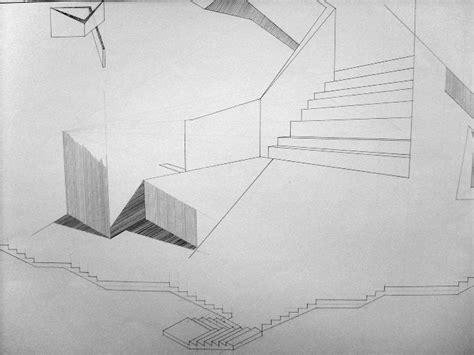 hybrid drawing theresa  mozinski architecture student