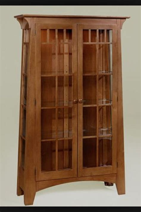 maison by ethan allen curio cabinet the world s catalog of ideas