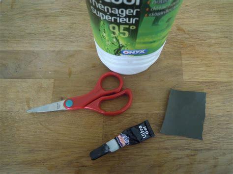 réparer une chambre à air sans rustine réparer des waders percées
