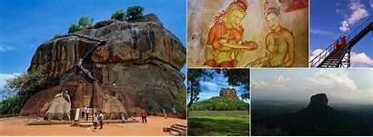 Sigiriya Lanka Sri Rock Travel Partea Tour