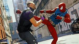spider, man, ps4, combat, tips, , how, to, beat, every, enemy