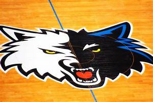 Minnesota Timberwolves iPhone Wallpaper - WallpaperSafari