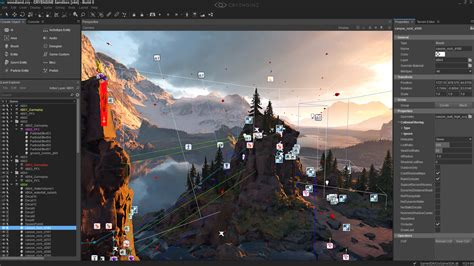 cryengine features