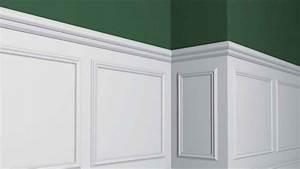 Wainscoting Panels Home — John Robinson House Decor : Nice