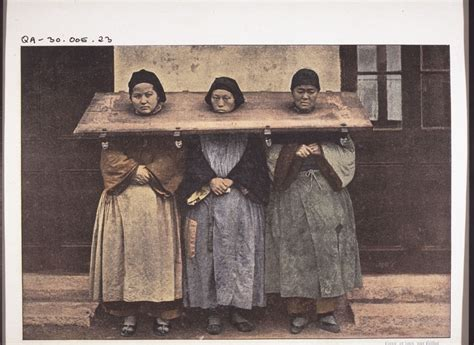 china  portable chinese pillory bm archives