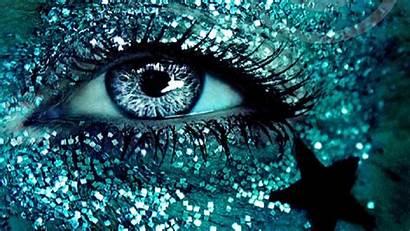 Glitter Wallpapers Teal Sparkle Desktop Background Backgrounds