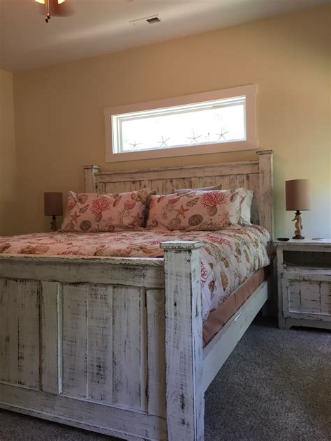 bedroom wonderful simple rustic bed frames  cheap