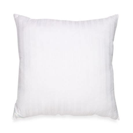 Square Pillows by Bedding Essentials Ultra Soft European Square Pillow