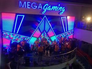 mega gaming casino los olivos