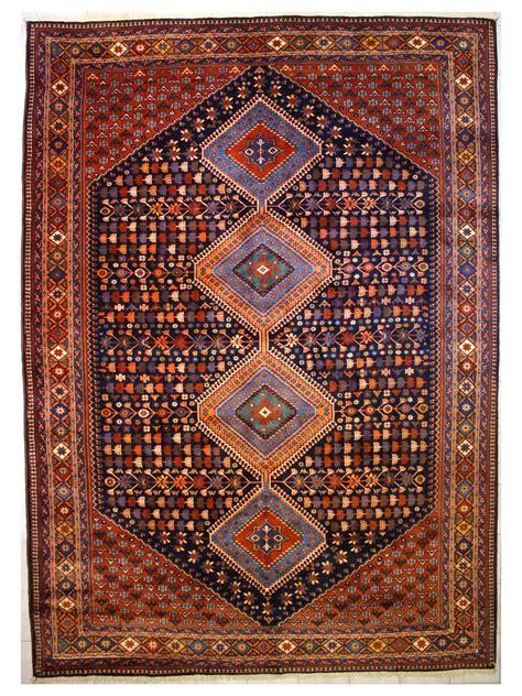 Tappeti Persiani Offerte by Tappeto Yalameh Aliabad 100012075 Tappeti Offerte