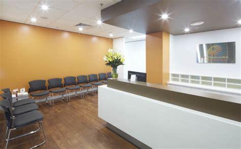 doctors consult rooms specialist medical practice design