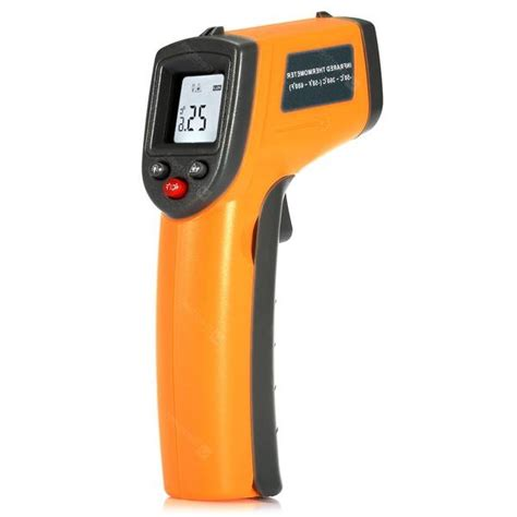 5 Best Infrared Thermometers Reviews of 2020 :: What Does ...