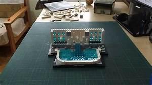 Lego Architecture - Trevi Fountain - YouTube