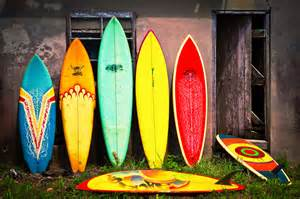Surfboard Vintage Surf
