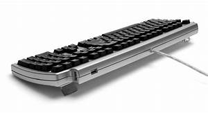 Quiet Pro Keyboard By Matias   Ergocanada