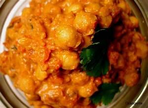 Chickpea Curry (Chana Masala) Recipe — Dishmaps