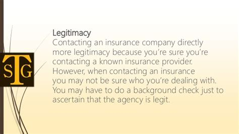 It is easy to find an insurance agent online, particularly one from a national insurance provider. Go to an insurance agency or buy online