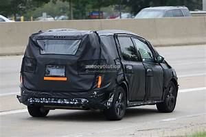 Ford Galaxy 2016 : 2016 ford galaxy caught on film testing in the united states autoevolution ~ Medecine-chirurgie-esthetiques.com Avis de Voitures