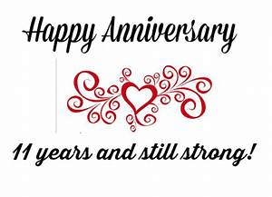 11 yr wedding anniversary quotes quotesgram With 11 year wedding anniversary