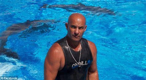 Aquarium Trainer Jose Luis Barbero Caught Kicking Dolphins