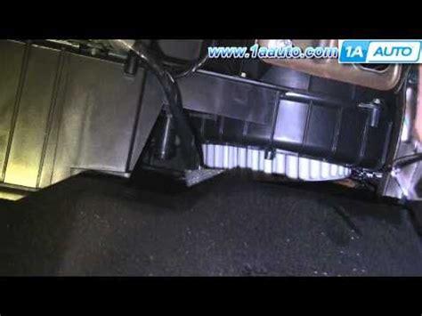 Fix Heater Fan Control Gmc Sonoma Chevy Blazer