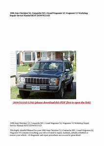 1988 Jeep Grand Wagoneer Owners Manual Filetype Pdf