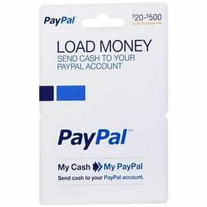 Paypal Gift Card : paypal non denominational gift card walgreens ~ Watch28wear.com Haus und Dekorationen