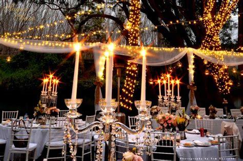 fairy lights wedding reception sugar and spice events fairylight wedding