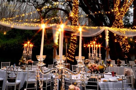 sugar  spice  fairylight wonderland wedding