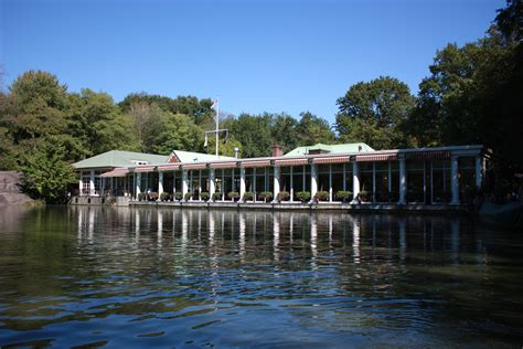 central park boat house the 843m2 adventure central park loeb boathouse at