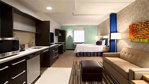 Home2 Suites By Hilton  Explore Our Suites