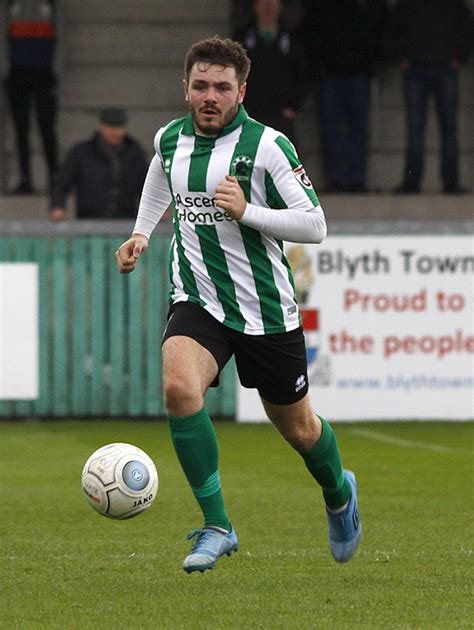 Spartans' Cartwright called up to England Squad | Blyth ...